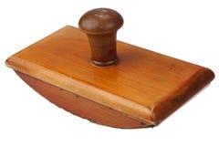 Старое винтажное пресс-папье стоковые фото