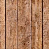 Старое деревянное безшовное Стоковое Изображение RF
