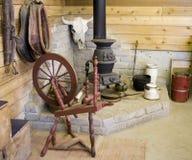 старое закручивая колесо 229 стоковые изображения rf