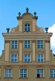 Старое здание Стоковое Фото