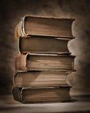 Старое знание Стоковые Фото