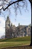 Старое здание муниципалитет в Ричмонд, Вирджиния Стоковое фото RF