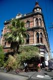 Старое здание от Мельбурна Стоковые Изображения RF