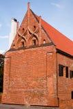 Старое здание Стоковое фото RF