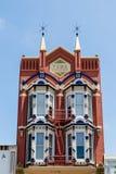 Старое здание Yuma в Сан-Диего Стоковые Фото