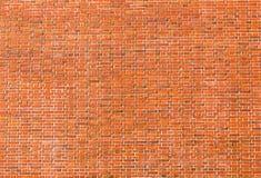 Старое историческое brickwall Стоковая Фотография