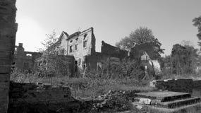 Старое место Стоковая Фотография RF