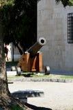 Старое оружие Стоковое Изображение