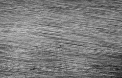Старое поцарапанное металлопластинчатое Стоковые Фото