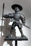 Старое Томас один из символов города Таллина Стоковое фото RF