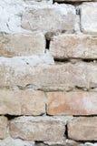 Старое фоновое изображение brickwall Стоковые Фотографии RF
