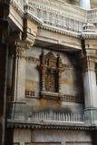 Старое хорошо в Ахмадабаде, к западу от Индии, Гуджарат Май 2015 стоковые изображения