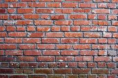 Старое brickwall-3 Стоковое Изображение