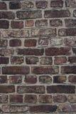 Старое brickwall Стоковая Фотография