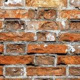 Старое brickwall Стоковое фото RF