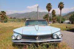 Старое buick Стоковые Изображения RF