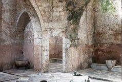 Старое Hammam Стоковое Изображение RF