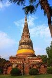 старое stupa Стоковые Изображения