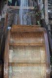 старое watermill Стоковое Изображение