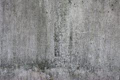 Старой текстура grunged стеной Стоковая Фотография RF