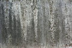Старой текстура grunged стеной Стоковые Изображения