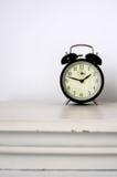 Старомодные часы Стоковая Фотография RF