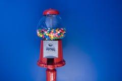 Старомодная машина Gumball Стоковые Фотографии RF