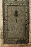 стародедовская дверь стоковое фото rf