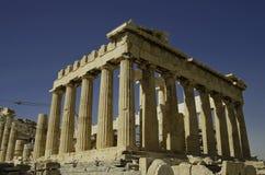 стародедовская Греция Стоковые Фотографии RF