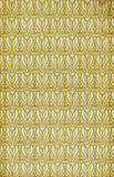 стародедовская запятнанная бумага Стоковое Фото