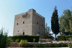 Стародедовская крепость Стоковое фото RF