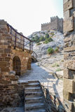 Стародедовская крепость Стоковые Фотографии RF