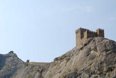Стародедовская крепость Стоковая Фотография