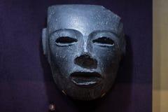 стародедовская маска стоковое фото