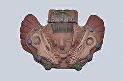 стародедовская маска Стоковые Фотографии RF