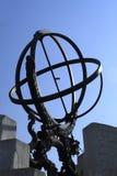 стародедовская обсерватория Пекин Стоковые Изображения