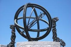 стародедовская обсерватория Стоковое фото RF