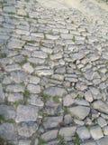 стародедовская дорога Стоковые Изображения
