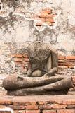 стародедовская скульптура Стоковые Фотографии RF