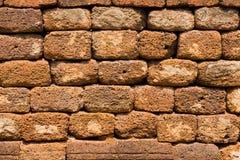 стародедовская стена Стоковые Изображения