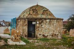 стародедовская усыпальница Стоковая Фотография RF