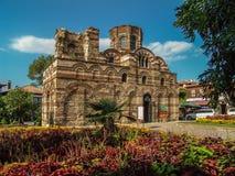 Стародедовская церковь Стоковое Фото