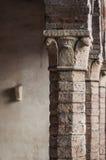 стародедовские колонки Стоковая Фотография RF