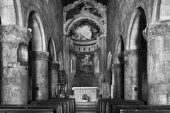 стародедовские рассматриваемые церков церков восьмым сделанным lalibela эфиопии известным george одним st утеса интересуют миром Стоковая Фотография