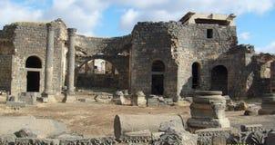 стародедовские руины Стоковая Фотография