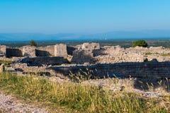 стародедовские руины Стоковая Фотография RF