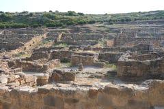 стародедовские стены Стоковые Фотографии RF