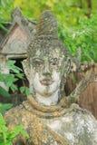 стародедовский Будда Стоковые Изображения