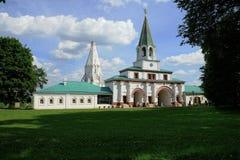 стародедовский дворец Стоковое фото RF