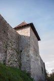 стародедовский замок Стоковое Изображение